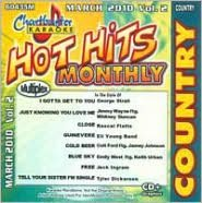 Karaoke: Hot Hits Country - March 2010, Vol. 2