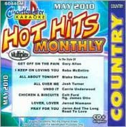 Karaoke: Hot Hits Country: May 2010
