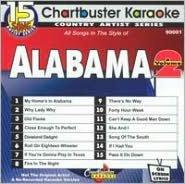 Chartbuster Karaoke: Alabama, Vol. 2