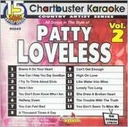 Chartbuster Karaoke: Patty Loveless, Vol. 2