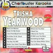 Chartbuster Karaoke: Trisha Yearwood