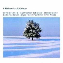A Mellow Jazz Christmas