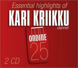 Essential Highlights of Kari Kriikku