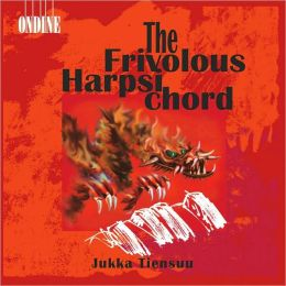 The Frivolous Harpsichord