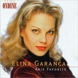 Arie Favorite