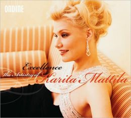 Excellence: The Artistry of Karita Mattila