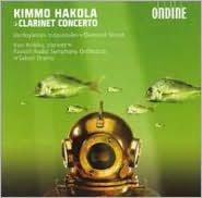 Kimmo Hakola: Clarinet Concerto