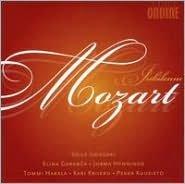 Jubileum Mozart