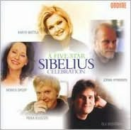 A Five-Star Sibelius Celebration