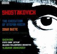 Shostakovich: The Execution of Stepan Razin; Zoya Suite