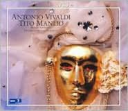 Vivaldi: Tito Manlio