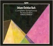 J.C. Bach: Complete Symphonies (Box Set)