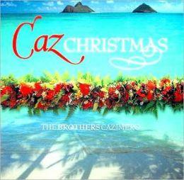 Caz Christmas