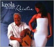 Keola Beamer and Raiatea
