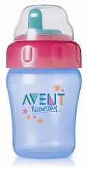 Avent 9 Ounce Magic Cup