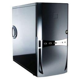 Antec SONATA III 500 Quiet Super Mini Tower Case, Black