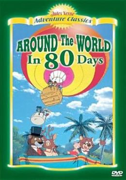 Festival of Family Classics: Around the World in 80 Days