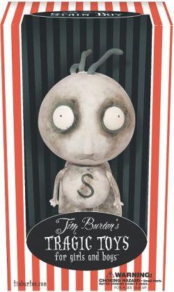 Stain Boy 5 Inch Vinyl Figure