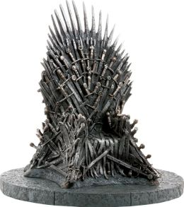Game of Thrones 7' Throne Replica