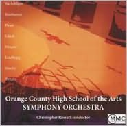 Orange County High School of the Arts Symphony Orchestra