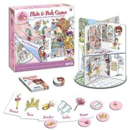 Fancy Nancy Hide 'n Peek Game