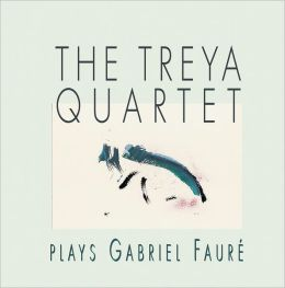 The Treya Quartet plays Gabriel Fauré