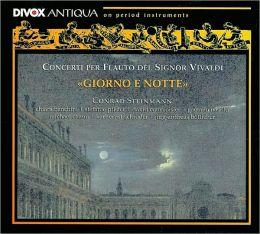 Antonio Vivaldi: Giorno E Notte