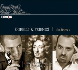 Corelli and Friends in Rome