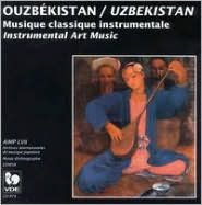 Uzbekistan: Instrumental Art Music