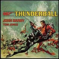 Thunderball [Original Soundtrack] [Bonus Tracks]