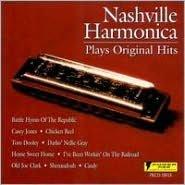 Nashville Harmonica Plays Original Hits