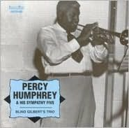 Percy Humphrey & Paul Barbarin