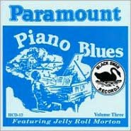 Paramount Piano Blues, Vol. 3
