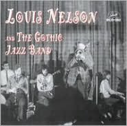 Louis Nelson and the Gothic Jazz Band