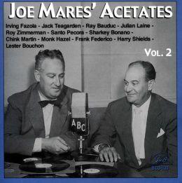 Joe Mares' Acetates, Vol. 2