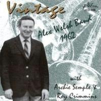 Vintage Alex Welsh Band: 1962