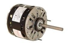 A.O Smith 503074 .75 Hp Direct Drive Blower Psc Motor