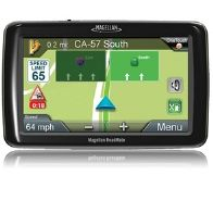 Magellan 5145T-LM Roadmate Auto GPS - 5 Touch Screen Display, Lifetime