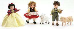 Disney Snow White 8 inch Doll