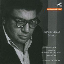 Morton Feldman: Orchestra