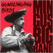 Gunslinging Bird