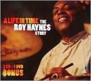 Life in Time: The Roy Haynes Story [Bonus DVD]