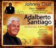 Tribute To the Chairman of the Board: Adalberto Santiago