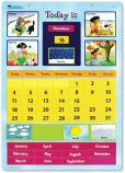 Product Image. Title: Magnetic Learning Calendar