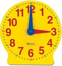Big Time™ Learning Clock® (12 Hr)