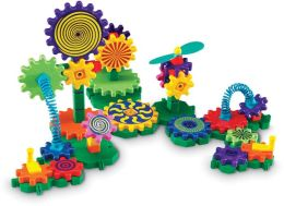 Gears! Building Set - Gizmos