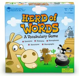 Herd of Words™ Vocabulary Game