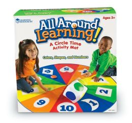 All Around Learning™ Mat