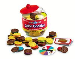 Goodie Games™ Color Cookies