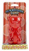 Product Image. Title: Gummygoods Strawberry Bear Soap